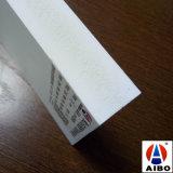 表記のための25mmの白の泡PVC