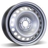 (5-114.3) серебряная оправа колеса автомобиля 15X5.5j