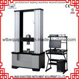 電子Utmユニバーサルプラスチック抗張Srengthテスト機械