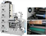 Schmale Kennsatz (Zeichen) Flexo Drucken-Maschine (AC-320-6B)