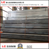 En10210, en tubo rectangular de acero10219