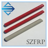 Pultruded FRP GRP Fiberglas flexible feste runde Rod