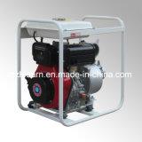 Bomba de água centrífuga Diesel de 4 polegadas (DP40)
