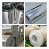 Bobina di alluminio 8011 della lega di H14 H24