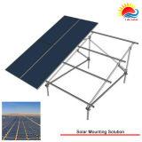 De Opzettende Uitrustingen van het Zonnepaneel van de Grond van het Profiel van het aluminium (XL183)