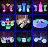 Mesa LED moderna / LED Bar / LED Chair / LED Furniture
