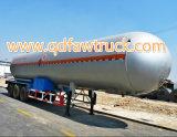 Горячее сбывание! 40-60 трейлер топливозаправщика Cbm LPG