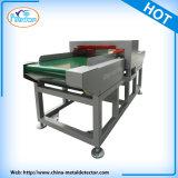 Metal detector automatico dell'indumento della tessile