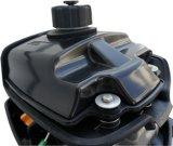 F2.6abms, 2.6HP, Control de Tiller, arranque manual, eje corto de 4 tiempos fueraborda motor del motor del barco