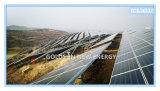 Estación del sistema de la generación de energía solar/de la energía solar