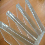 vidrio solar de cristal ultra claro de 10m m del vidrio asoleado
