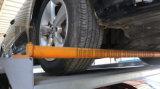 駐車のための車の駐車システムを持ち上げ、滑らせなさい