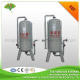 Uma venda Quente: filtro de carbono activado