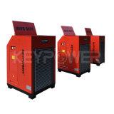 발전기 임대 테스트를 위한 Loadbank 저항하는 100kw 빨간색
