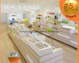 De Showcase van de Vertoning van Sunglass voor de Inrichting van de KleinhandelsWinkel