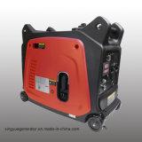 электрический генератор силы 3000W 4-Stroke портативный с дистанционным управлением