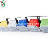 소형 효력 LED 스트로브 디스코 단계 빛