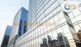 Lowe Eは絶縁されたガラス安全ガラスを薄板にした