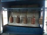 Transportador aéreo de cilindros de gás