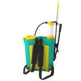 Landwirtschaftliche 2 in 1 Sprayer/in Knapsack Battery und in Hand Sprayer (HT-BH18)