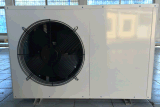 Consumo de água de Ar da Bomba de calor 3.5Kw~9.0Kw para água quente