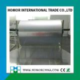 La Chine métallisés de haute qualité d'alimentation BOPP Film pour l'utilisation de condensateurs