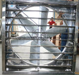 800家禽および温室のための重いハンマーの換気扇
