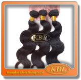 Peruanisches natürliches Haar der Haarpflegemittel-100%