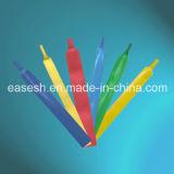 Fabrication chinoise de tubes thermorétractables à simple paroi avec UL
