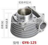 Motorrad zusätzlicher Mototcycle Zylinder für Gy6-125