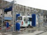 Автоматическая машина мытья для малых автомобилей