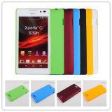 Heißer Verkauf Handy Gehäuse PC-Tasche für Sony S39h / Xperia C