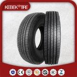 Avec des pneus radiaux Warrany DOT étiquette de certificat du CCG