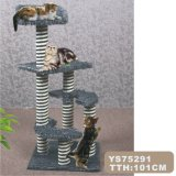 Le Pet produit75291 Cat rayer Tree Ys