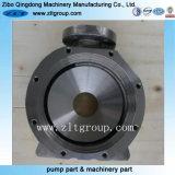 Корпус из нержавеющей стали /легированная сталь центробежных Goulds 3196 корпуса насоса