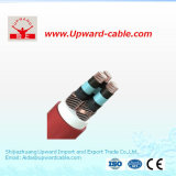 Кабельная проводка резиновый XLPE регулятора мощности UL электрическая для моих