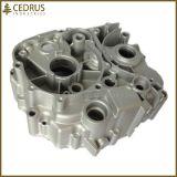 Die CNC maschinelle Bearbeitung Druckguss-Aluminiumlegierung Casted Maschinerie-Teile