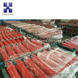 Cilindro hidráulico ativo dobro para a venda feita em China