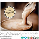 Desnatadora del café del Cappuccino que hace espuma estupendo con Halal aprobado