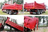 販売(ZZ3317N3067C)のためのSinotruk HOWOのダンプカートラック