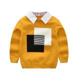 Uniforme de l'école primaire Kids pull Bébé garçon conçoit des photos de types de vêtements de tricot ou crochet