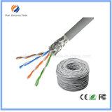 Alta calidad al por mayor de 305m de cable UTP Cat 5e red LAN para