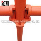 Il sistema rapido dell'armatura della serratura Q235, fa a Guangzhou (001)
