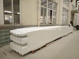 La toiture ondulée de couleur de fibre de verre de panneau de FRP/en verre de fibre lambrisse W172022