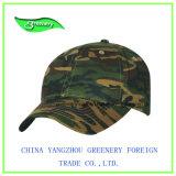 Chapeau de sport de base-ball brodé par camouflage promotionnel de mode