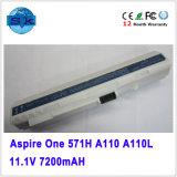 Аккумуляторная батарея для Acer Aspire One 571h A110 A110L с опережением110-1834 D250-1116110-1588 дуги аорты