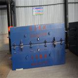 簡単な鋳物場Vプロセス鋳造装置