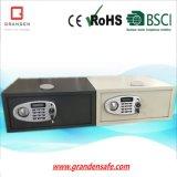 Eletrônica segura com display LCD para escritório (G-43ELS) Aço sólido