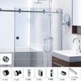 Boîtier de Baignoire Douche Salle de bain