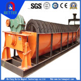 Классификатор винта спирали серии Fg750 ISO/Ce Approved для минирование утюга/силы тяжести/жидкости классифицировать
